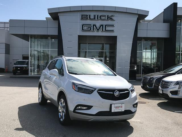 2019 Buick Encore Essence (Stk: 9K78290) in North Vancouver - Image 2 of 13