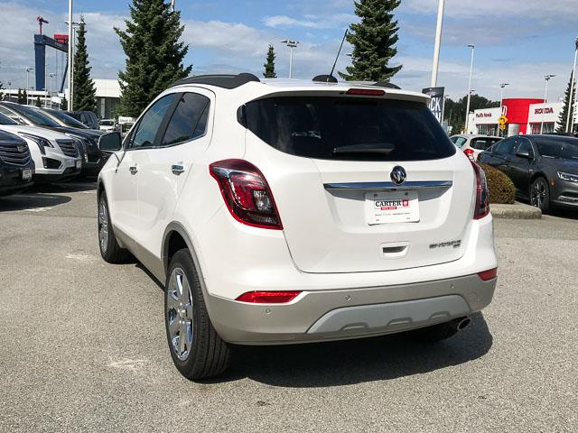 2019 Buick Encore Essence (Stk: 9K78290) in North Vancouver - Image 3 of 13