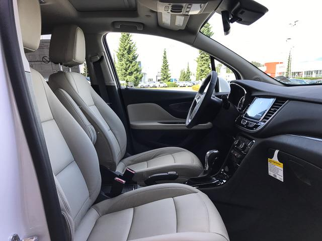 2019 Buick Encore Essence (Stk: 9K78290) in North Vancouver - Image 10 of 13