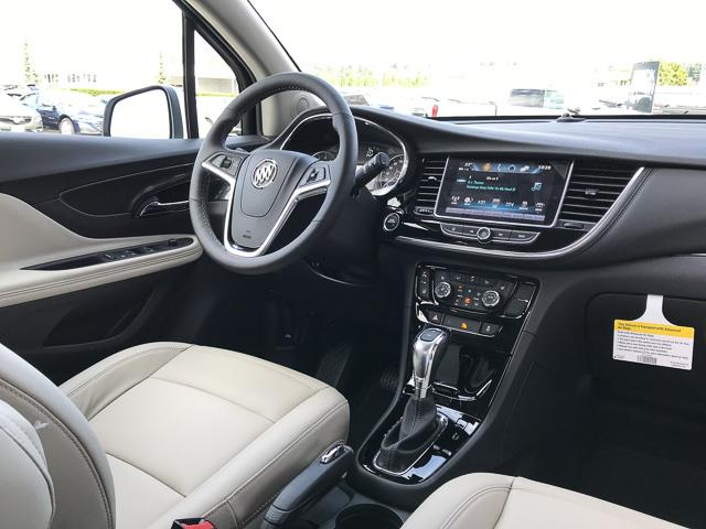 2019 Buick Encore Essence (Stk: 9K78290) in North Vancouver - Image 4 of 13