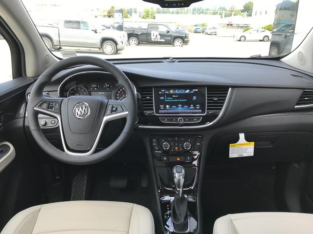 2019 Buick Encore Essence (Stk: 9K78290) in North Vancouver - Image 9 of 13