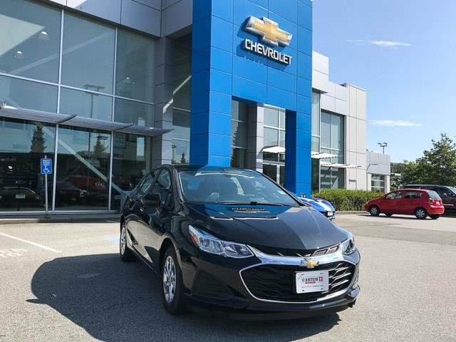 2019 Chevrolet Cruze LS (Stk: 9C22690) in North Vancouver - Image 2 of 13
