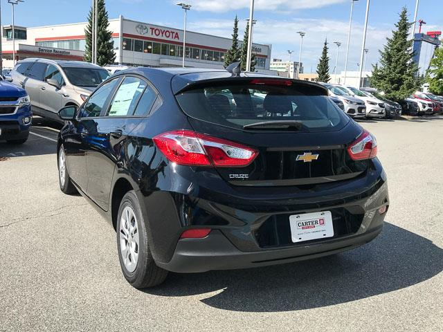 2019 Chevrolet Cruze LS (Stk: 9C22690) in North Vancouver - Image 3 of 13