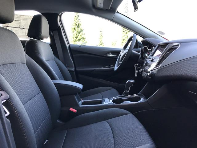 2019 Chevrolet Cruze LS (Stk: 9C22690) in North Vancouver - Image 10 of 13