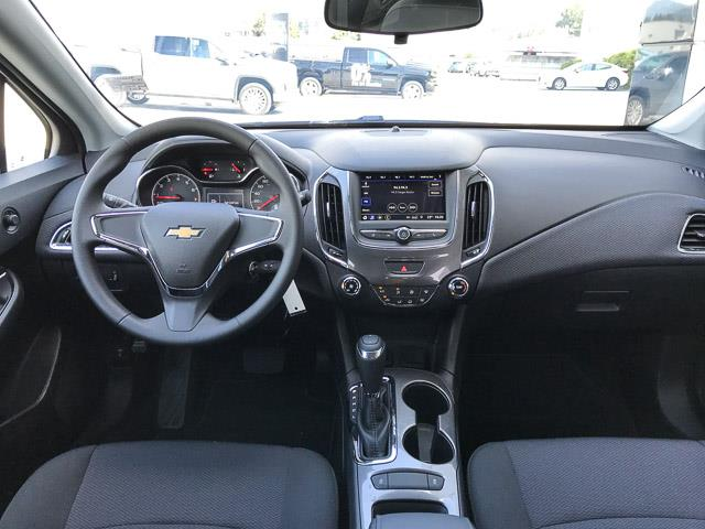 2019 Chevrolet Cruze LS (Stk: 9C22690) in North Vancouver - Image 9 of 13