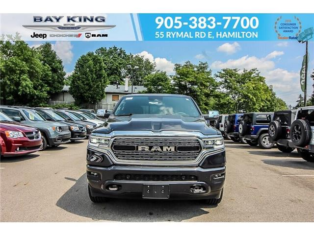 2019 RAM 1500 Limited (Stk: 197299) in Hamilton - Image 2 of 29