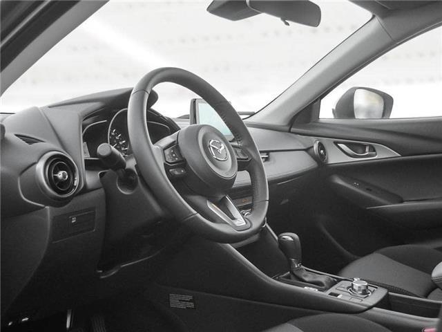 2019 Mazda CX-3 GS (Stk: 198095) in Burlington - Image 12 of 23