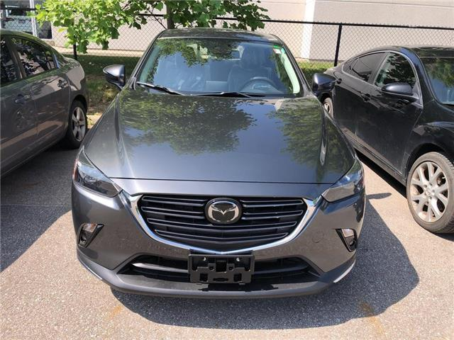 2019 Mazda CX-3 GT (Stk: 16759) in Oakville - Image 2 of 5