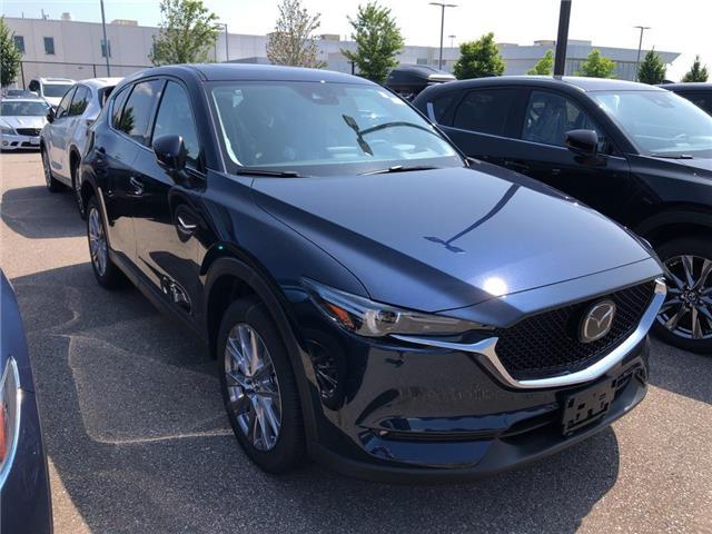 2019 Mazda CX-5 GT (Stk: 16765) in Oakville - Image 3 of 5