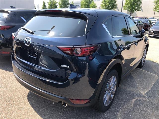 2019 Mazda CX-5 GT (Stk: 16765) in Oakville - Image 5 of 5