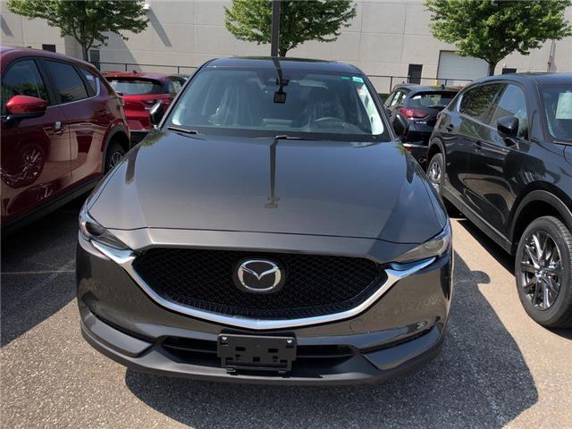 2019 Mazda CX-5 GT (Stk: 16774) in Oakville - Image 2 of 5