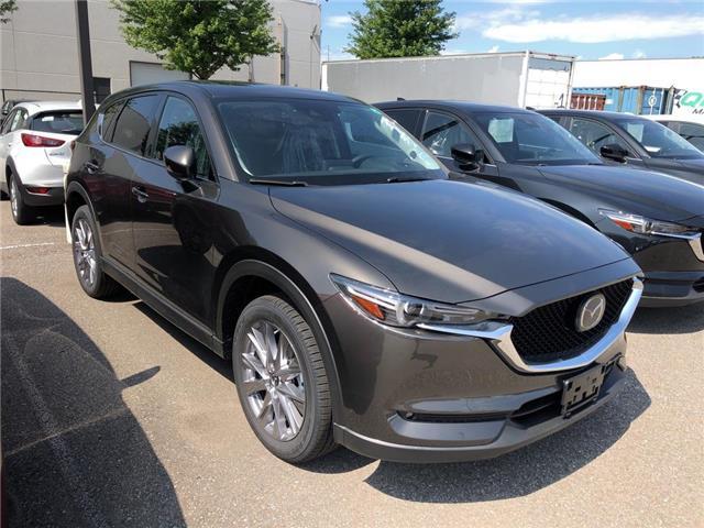 2019 Mazda CX-5 GT (Stk: 16774) in Oakville - Image 3 of 5
