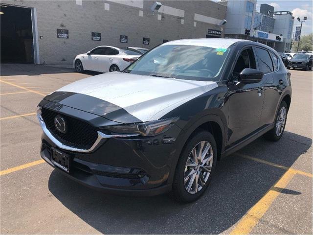 2019 Mazda CX-5 GT (Stk: 19-451) in Woodbridge - Image 1 of 15