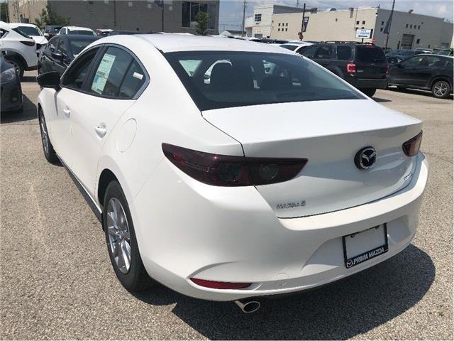 2019 Mazda Mazda3 GS (Stk: 19-478) in Woodbridge - Image 3 of 15