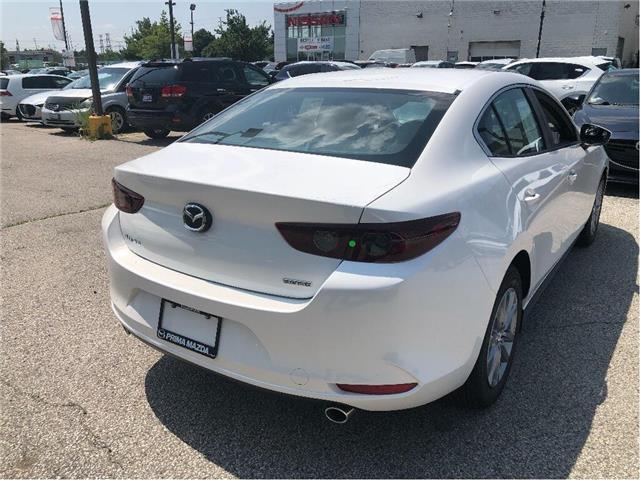 2019 Mazda Mazda3 GS (Stk: 19-478) in Woodbridge - Image 5 of 15