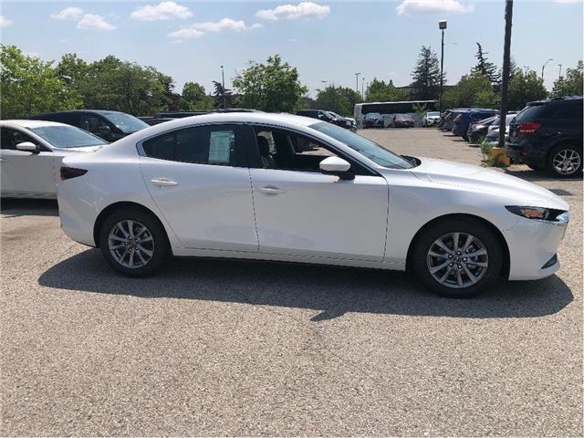 2019 Mazda Mazda3 GS (Stk: 19-478) in Woodbridge - Image 6 of 15