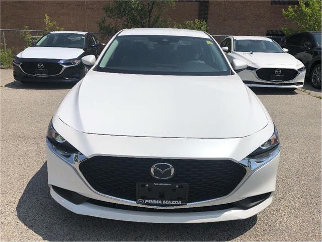 2019 Mazda Mazda3 GS (Stk: 19-478) in Woodbridge - Image 8 of 15
