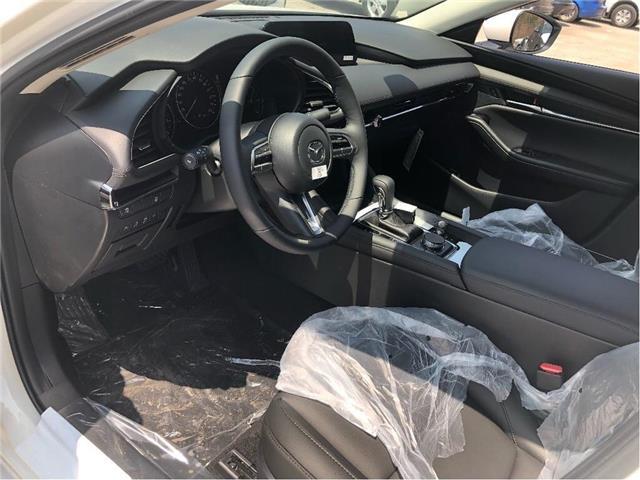 2019 Mazda Mazda3 GS (Stk: 19-478) in Woodbridge - Image 10 of 15