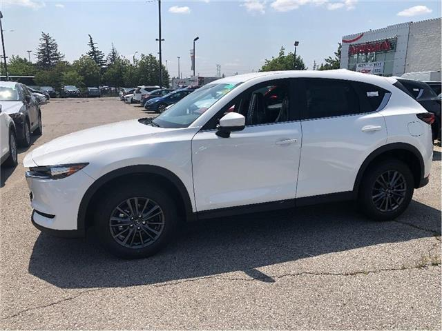 2019 Mazda CX-5 GS (Stk: 19-455) in Woodbridge - Image 2 of 15