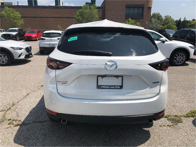 2019 Mazda CX-5 GS (Stk: 19-455) in Woodbridge - Image 4 of 15