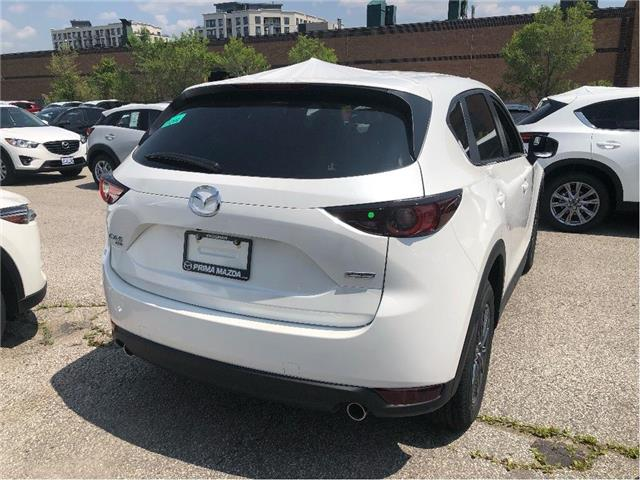 2019 Mazda CX-5 GS (Stk: 19-455) in Woodbridge - Image 5 of 15
