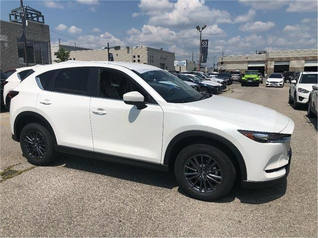 2019 Mazda CX-5 GS (Stk: 19-455) in Woodbridge - Image 6 of 15