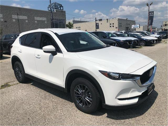 2019 Mazda CX-5 GS (Stk: 19-455) in Woodbridge - Image 7 of 15