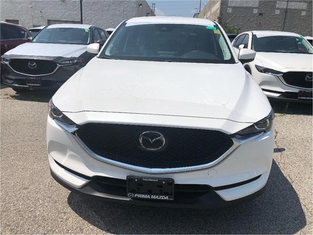 2019 Mazda CX-5 GS (Stk: 19-455) in Woodbridge - Image 8 of 15
