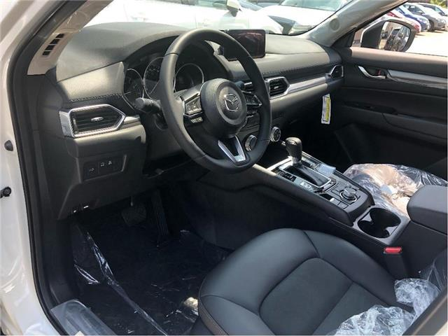 2019 Mazda CX-5 GS (Stk: 19-455) in Woodbridge - Image 11 of 15