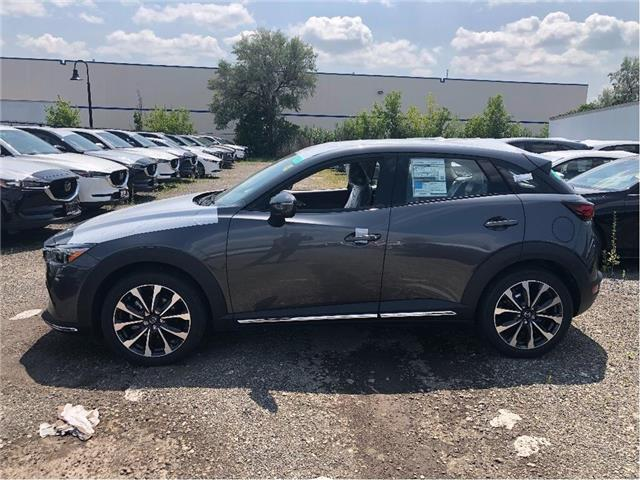 2019 Mazda CX-3 GT (Stk: 19-457) in Woodbridge - Image 2 of 15