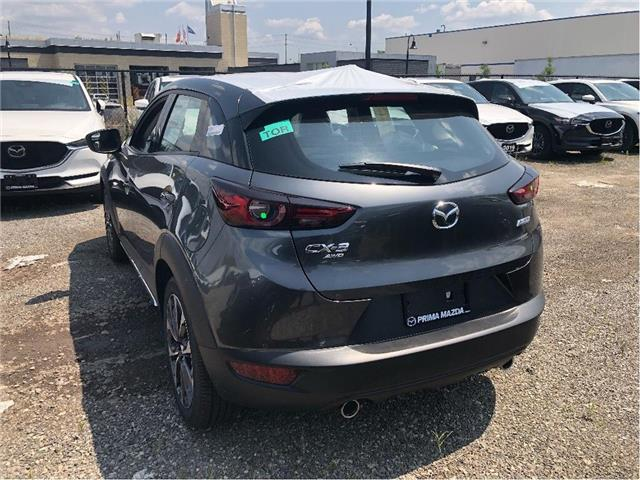 2019 Mazda CX-3 GT (Stk: 19-457) in Woodbridge - Image 3 of 15