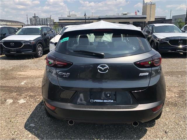 2019 Mazda CX-3 GT (Stk: 19-457) in Woodbridge - Image 4 of 15