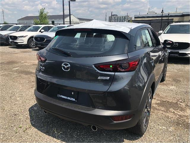 2019 Mazda CX-3 GT (Stk: 19-457) in Woodbridge - Image 5 of 15