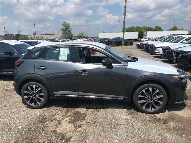 2019 Mazda CX-3 GT (Stk: 19-457) in Woodbridge - Image 6 of 15