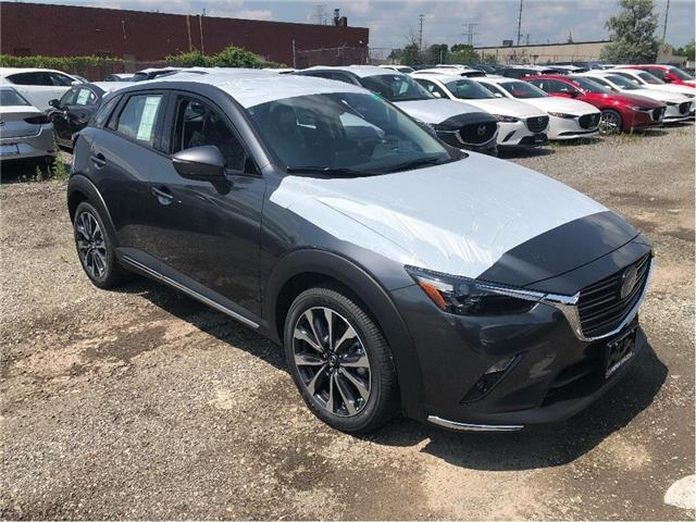 2019 Mazda CX-3 GT (Stk: 19-457) in Woodbridge - Image 7 of 15