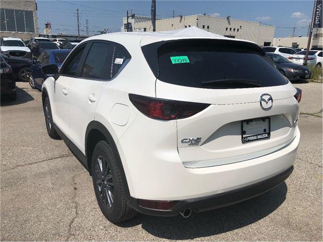 2019 Mazda CX-5 GS (Stk: 19-480) in Woodbridge - Image 3 of 15