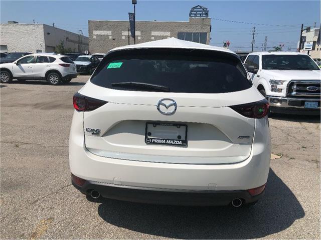 2019 Mazda CX-5 GS (Stk: 19-480) in Woodbridge - Image 4 of 15