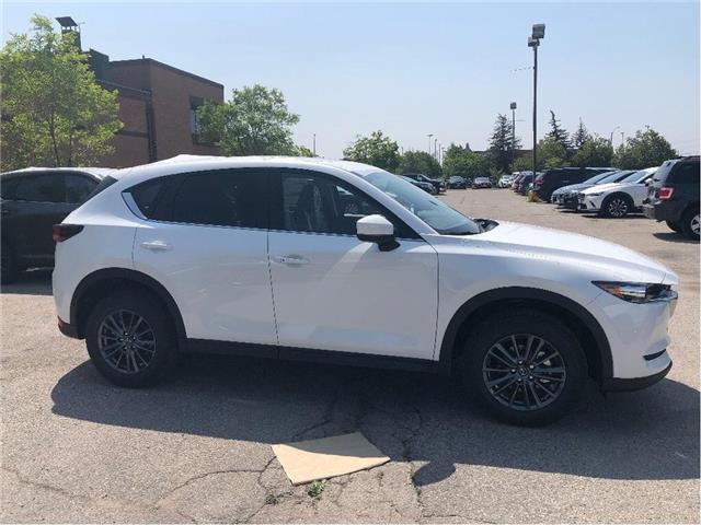 2019 Mazda CX-5 GS (Stk: 19-480) in Woodbridge - Image 6 of 15