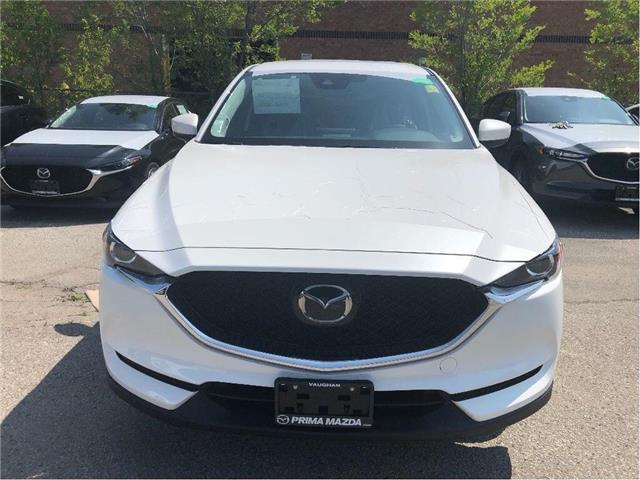 2019 Mazda CX-5 GS (Stk: 19-480) in Woodbridge - Image 8 of 15
