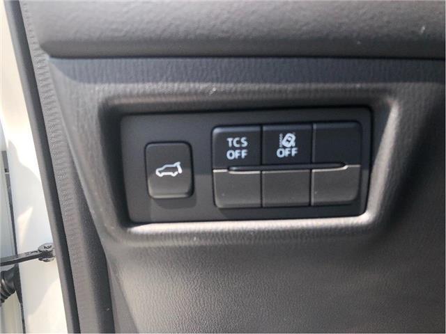 2019 Mazda CX-5 GS (Stk: 19-480) in Woodbridge - Image 13 of 15