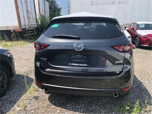 2019 Mazda CX-5 GT w/Turbo (Stk: 19-473) in Woodbridge - Image 4 of 15