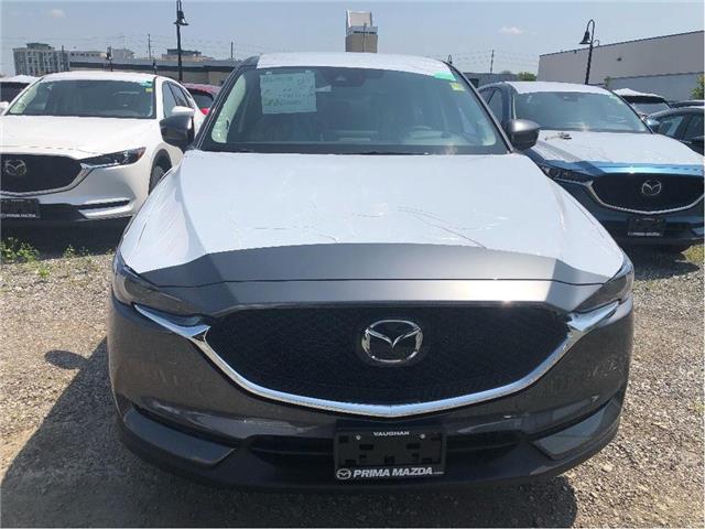 2019 Mazda CX-5 GT w/Turbo (Stk: 19-473) in Woodbridge - Image 8 of 15