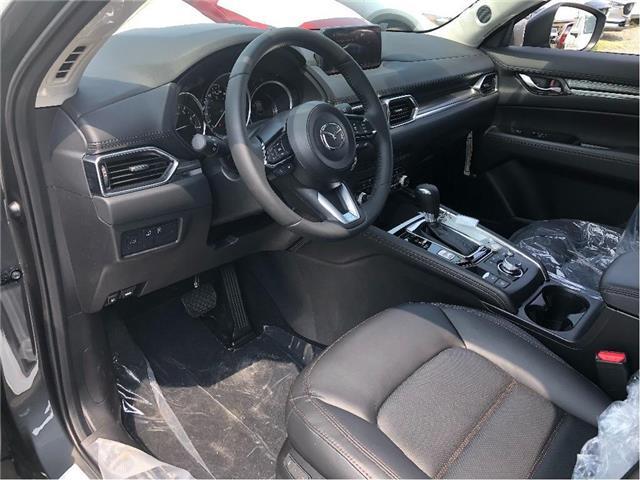 2019 Mazda CX-5 GT w/Turbo (Stk: 19-473) in Woodbridge - Image 10 of 15
