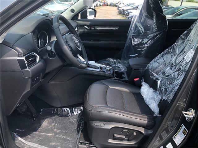 2019 Mazda CX-5 GT w/Turbo (Stk: 19-473) in Woodbridge - Image 11 of 15