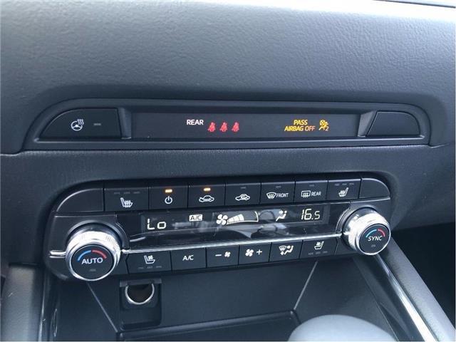 2019 Mazda CX-5 GT w/Turbo (Stk: 19-473) in Woodbridge - Image 13 of 15