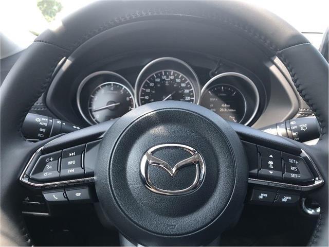 2019 Mazda CX-5 GT w/Turbo (Stk: 19-473) in Woodbridge - Image 15 of 15