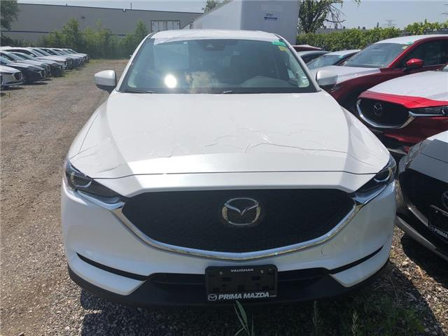 2019 Mazda CX-5 GS (Stk: 19-481) in Woodbridge - Image 2 of 15