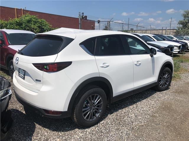 2019 Mazda CX-5 GS (Stk: 19-481) in Woodbridge - Image 3 of 15