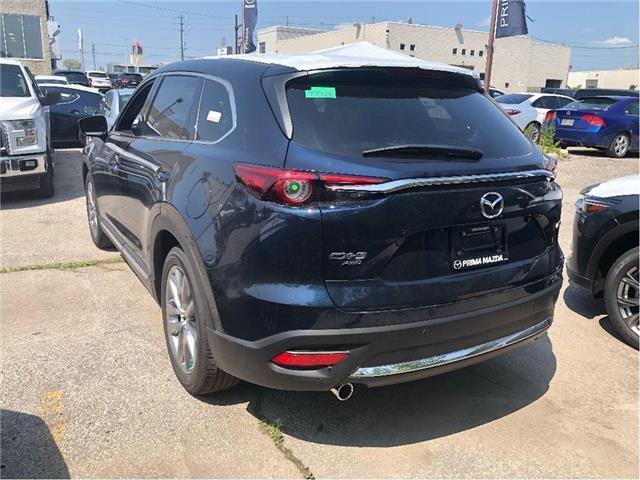 2019 Mazda CX-9 GT (Stk: 19-467) in Woodbridge - Image 3 of 15