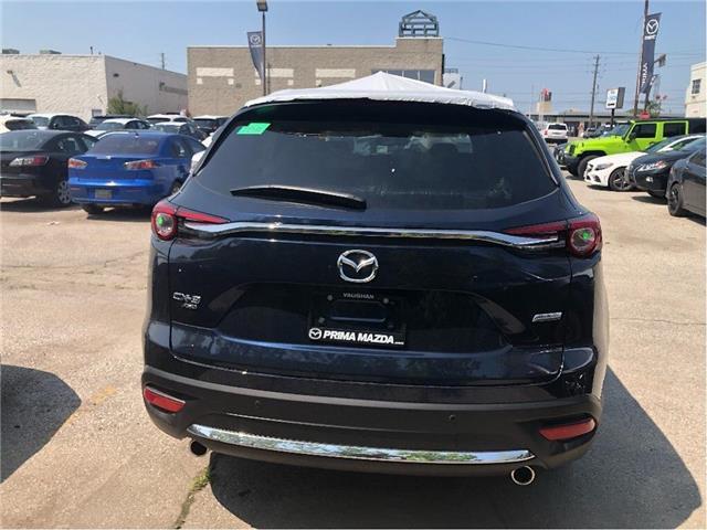 2019 Mazda CX-9 GT (Stk: 19-467) in Woodbridge - Image 4 of 15
